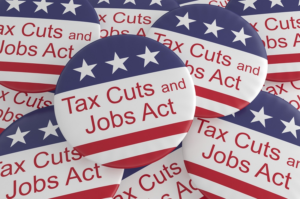 Tax Cuts and Job Act