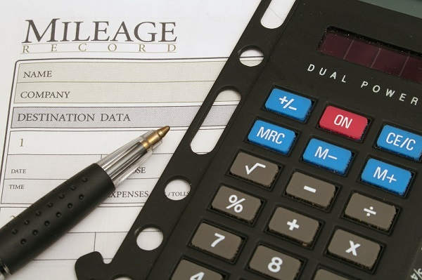 irs mileage rates are you over or under reimbursing your employees