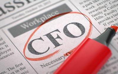 Outsourcing the CFO Role